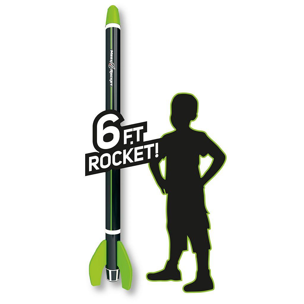 Mega Rocket by Diggin
