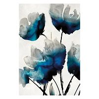 Artissimo Sylvan II Canvas Wall Art