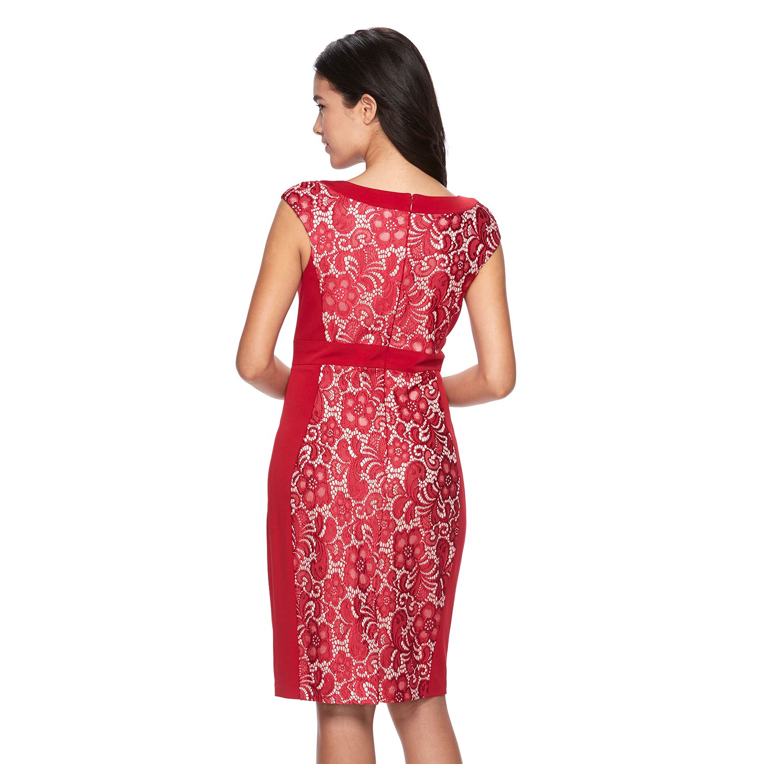 Womens Red Holiday Dresses, Clothing | Kohl\'s