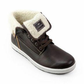 Unionbay Pullman Men's Casual Boots
