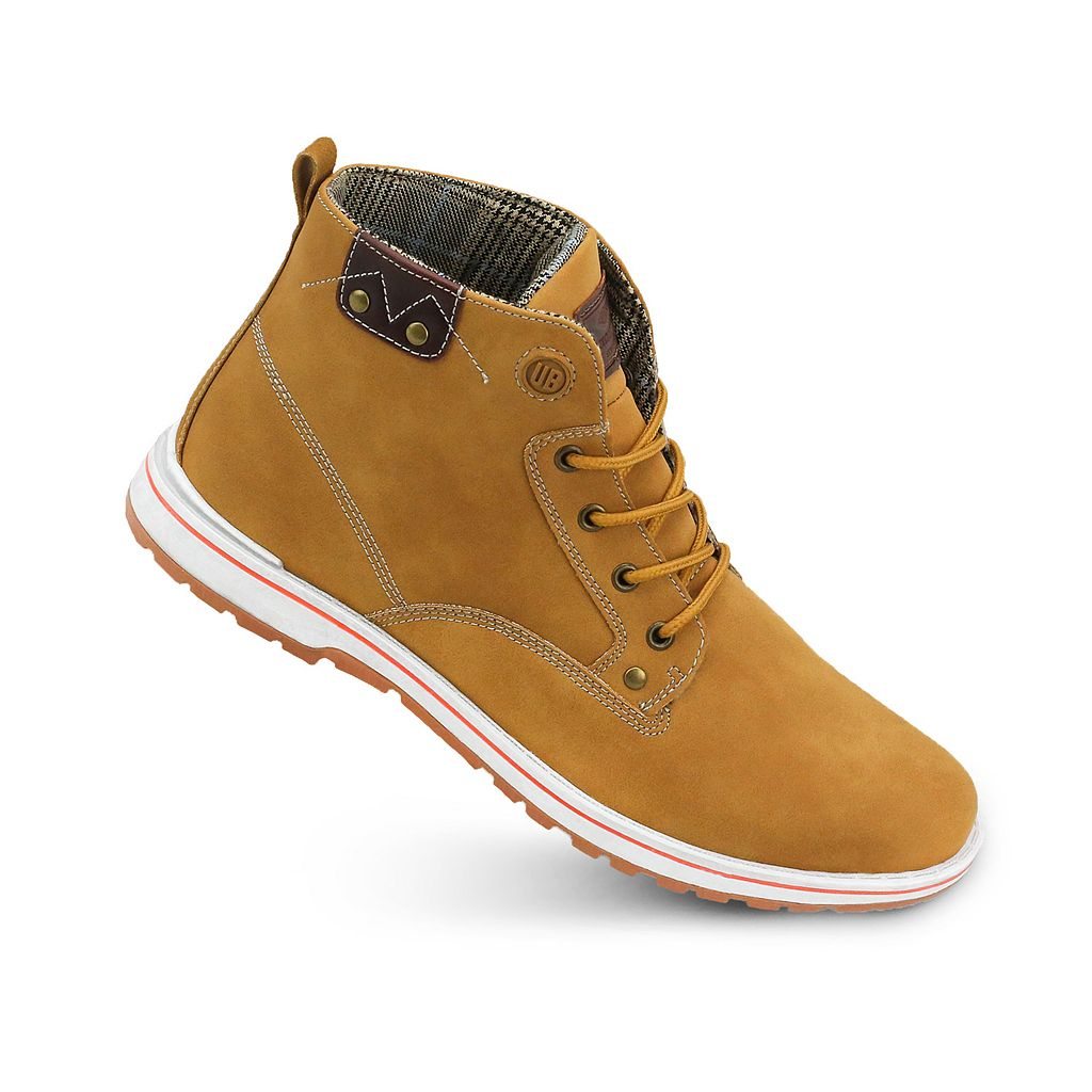 Unionbay Tonasket Men's Casual Boots