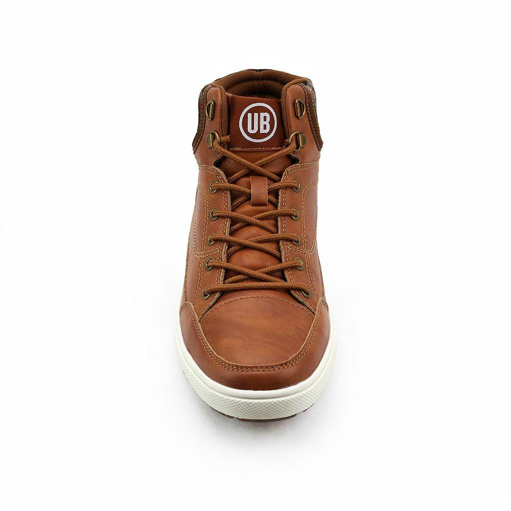 Unionbay Benton Men's High-Top Sneakers