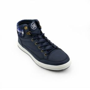Unionbay Benton Men's High-Top Sneakers