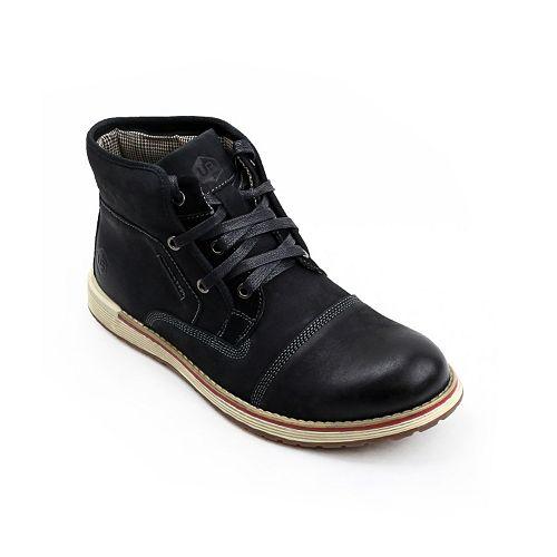 Unionbay Richland Men's Cap-Toe Boots