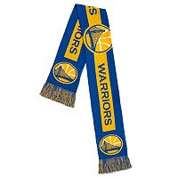 Adult Forever Collectibles Golden State Warriors Big Logo Scarf