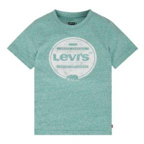 Boys 8-20 Levi's Tee