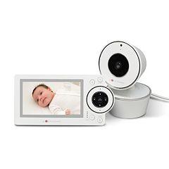 Project Nursery Baby Monitor System