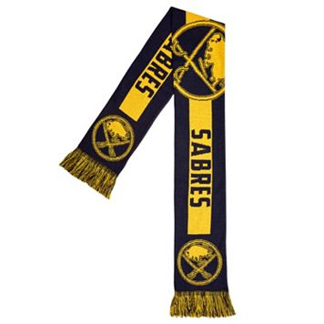 Adult Forever Collectibles Buffalo Sabres Big Logo Scarf