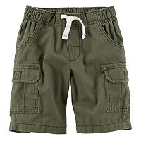 Baby Boy Carter's Cargo Shorts