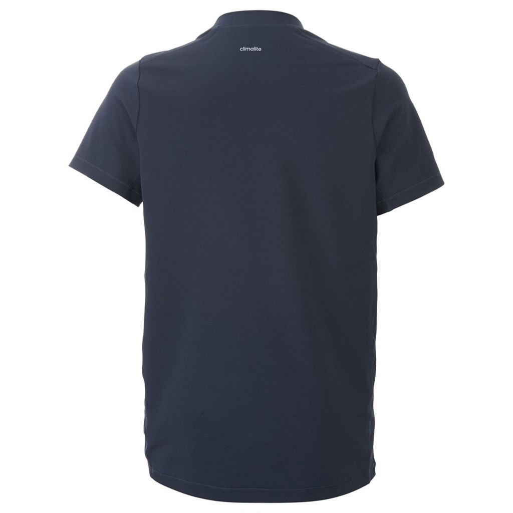 Boys 8-20 adidas climalite Base Layer Tee