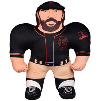 Forever Collectibles San Francisco Giants Plush Madison Bumgarner