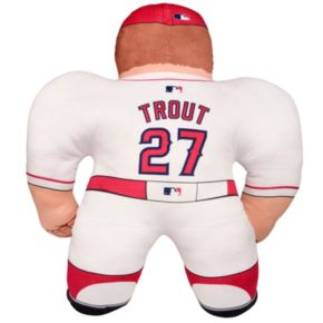 Forever Collectibles Los Angeles Angels of Anaheim Plush Mike Trout