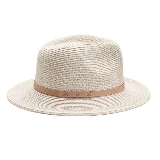 SONOMA Goods for Life™ Down Brim Panama Hat