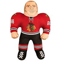 Forever Collectibles Chicago Blackhawks Plush Patrick Kane