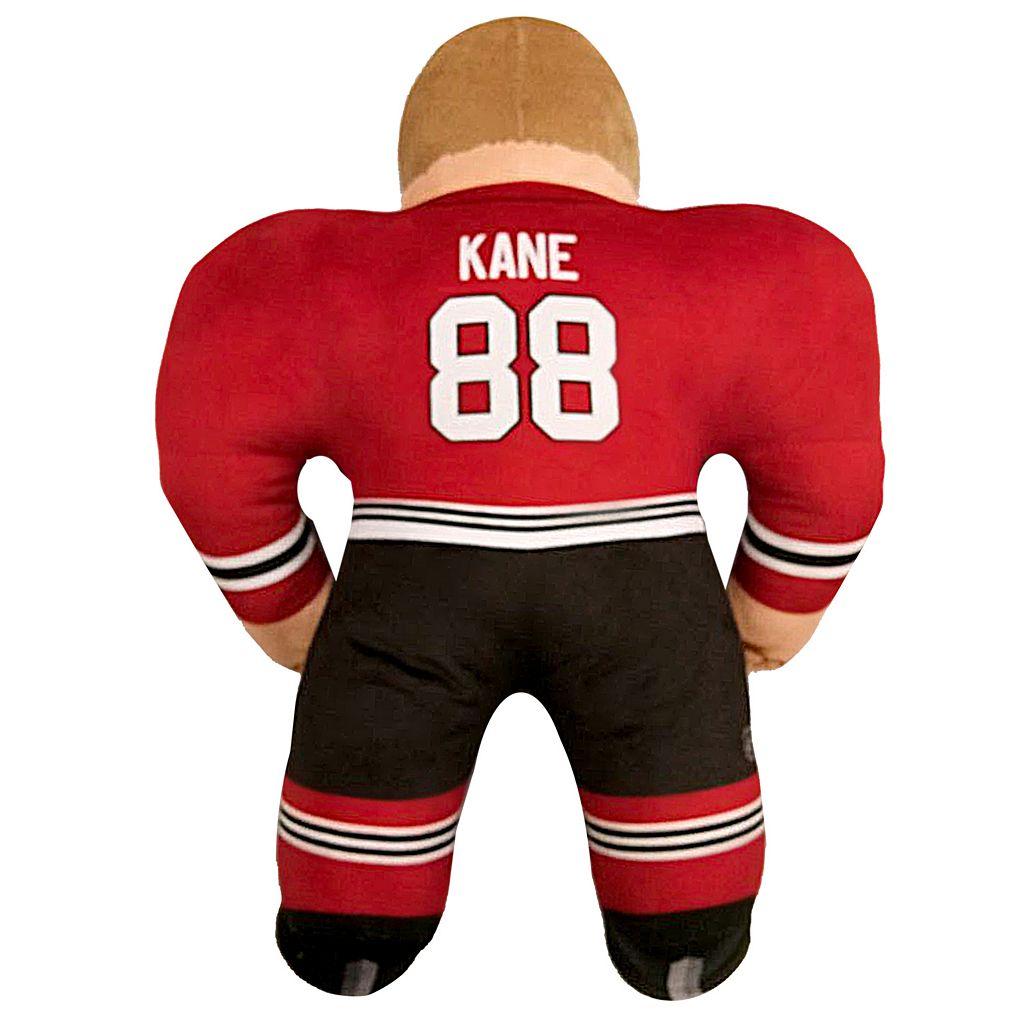 Forever Collectibles Chicago Blackhawks Plush Patrick Kane