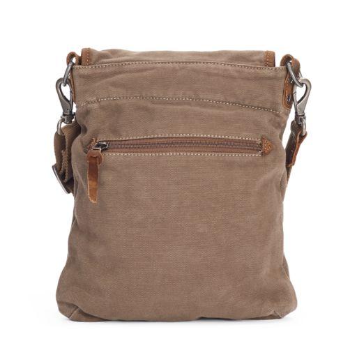 The Same Direction Valley Vista Flap Crossbody Bag