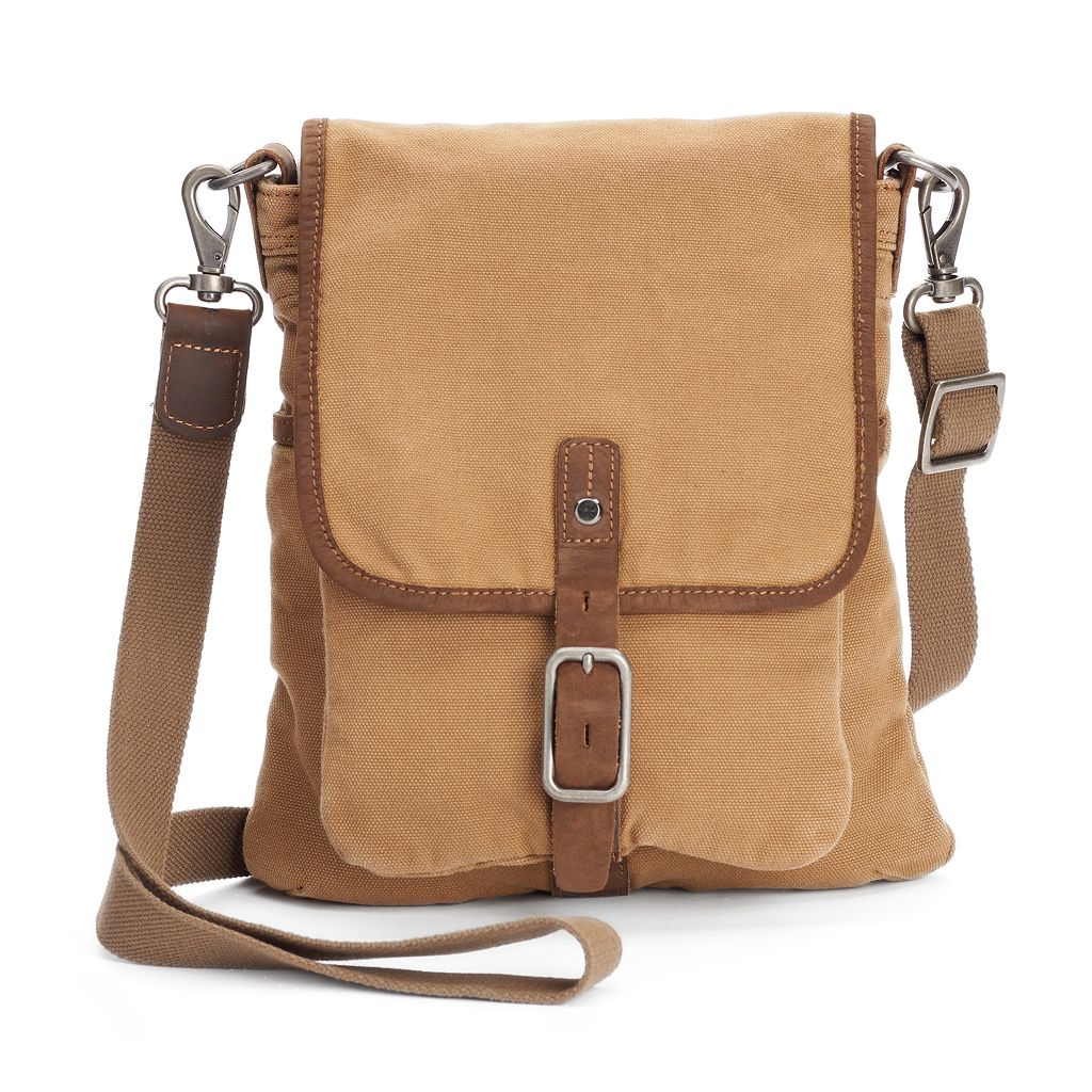 The Same Direction Valley Vista Flap Crossbody Bag