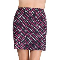 Women's Tail Blakely Wavy Golf Skort