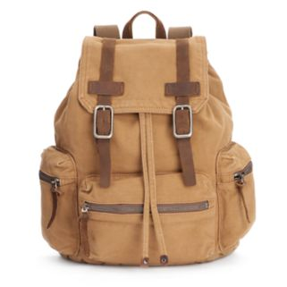 The Same Direction Silent Trail Backpack