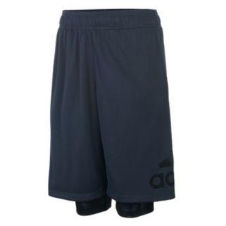 Boys 8-20 adidas Base Layer Shorts