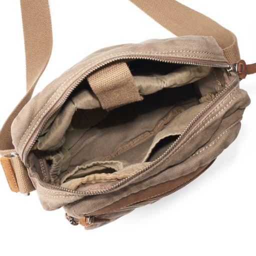 The Same Direction Sun Smell Crossbody Bag