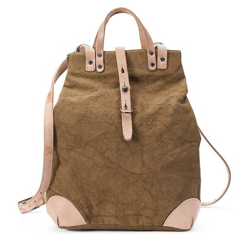 The Same Direction Woodhill Backpack