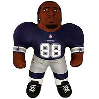 Forever Collectibles Dallas Cowboys Plush Dez Bryant