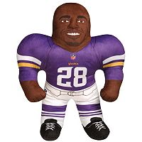 Forever Collectibles Minnesota Vikings Plush Adrian Peterson