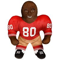 Forever Collectibles San Francisco 49ers Plush Jerry Rice
