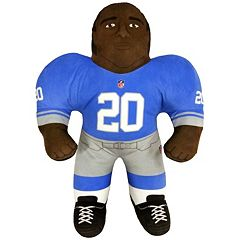 Forever Collectibles Detroit Lions Plush Barry Sanders