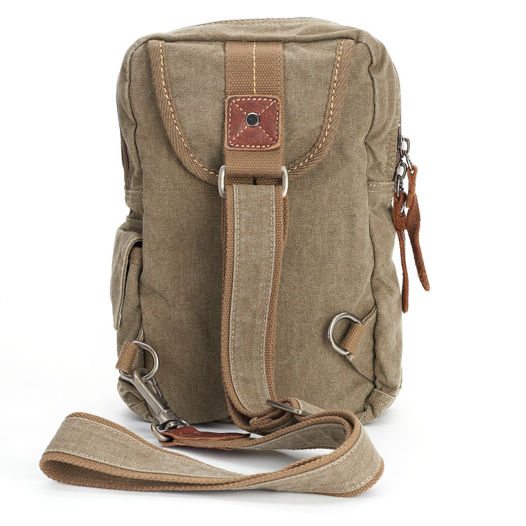 The Same Direction Sunset Cove Backpack