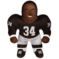 Forever Collectibles Oakland Raiders Plush Bo Jackson