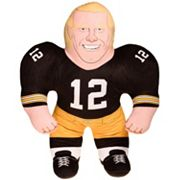 Forever Collectibles Pittsburgh Steelers Plush Terry Bradshaw