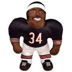 Forever Collectibles Chicago Bears Plush Walter Payton