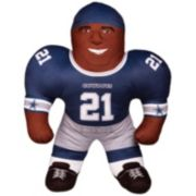 Forever Collectibles Dallas Cowboys Plush Deion Sanders