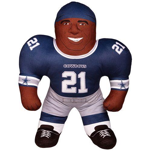 Forever Collectibles Dallas Cowboys Plush Deion Sanders