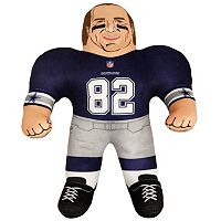 Forever Collectibles Dallas Cowboys Plush Jason Witten