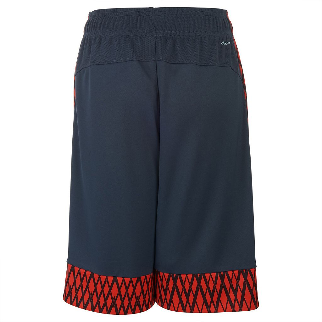 Boys 8-20 adidas Full Court Shorts
