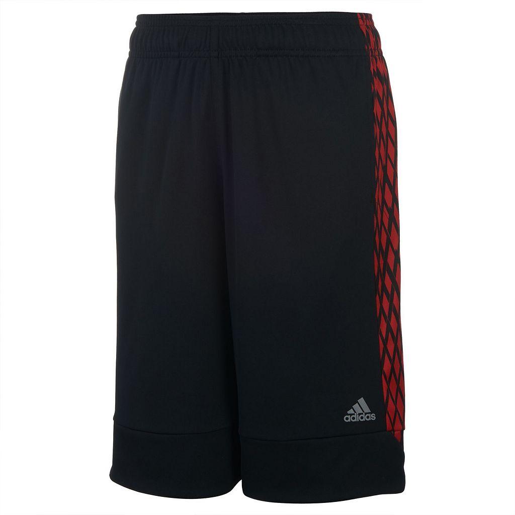 Boys 8-20 adidas Full Court Shorts