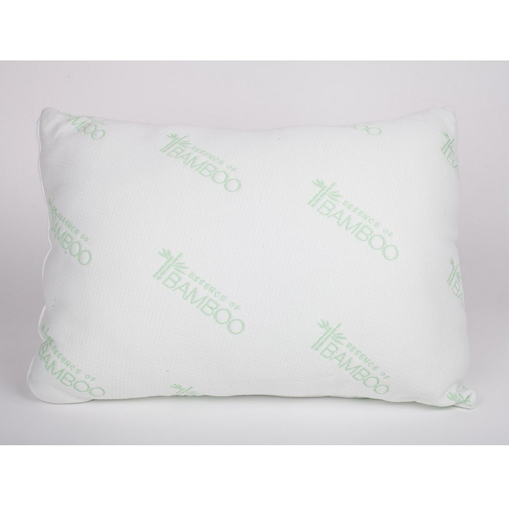Essence of Bamboo Jumbo Pillow