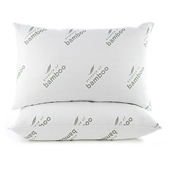 Essence of Bamboo 2-pack Pillow
