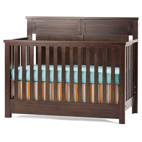 Child Craft Abbott 4-in-1 Lifetime Convertible Crib