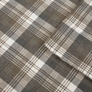 Woolrich 4 pc Nordic Snowflake Flannel Sheet Set