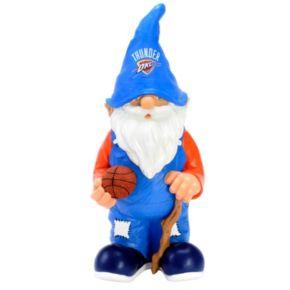 Forever Collectibles Oklahoma City Thunder Garden Gnome
