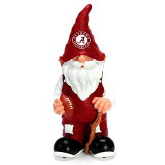 Forever Collectibles Alabama Crimson Tide Garden Gnome