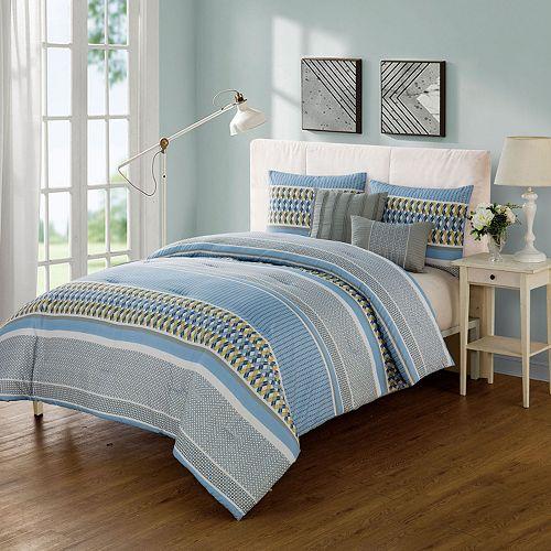 VCNY Marcus Comforter Set