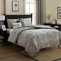 VCNY Valencia Comforter Set