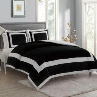 VCNY Alaina Comforter Set