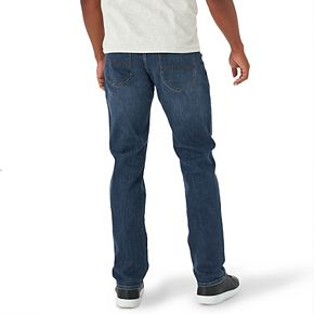 Men's Lee Extreme Motion Staight-Leg Jeans