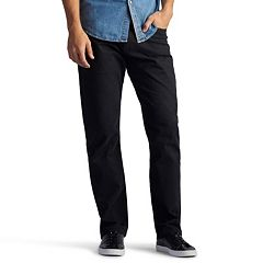 Men's Lee Extreme Motion Stretch Straight Jeans